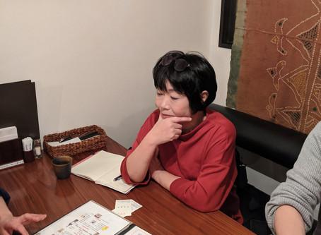 第6回目 3月7日放送 Restaurant ハセクラ 堤通雨宮 (後半)