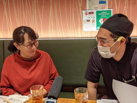 第40回 12月26日放送『牛たん徳茂 』2話目