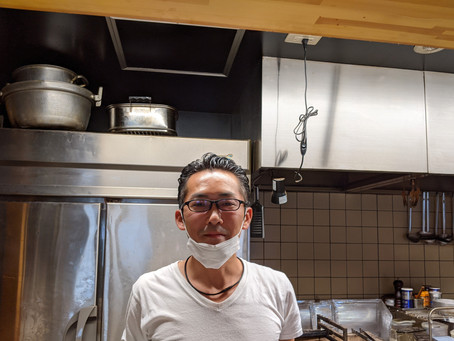 第29回 10月10日放送『仙臺和食 久遠』