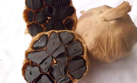 Alho Negro - 50 gr