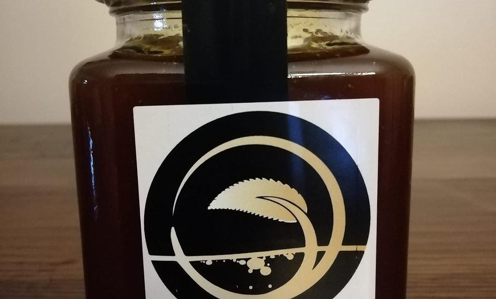 Manteiga de Maracujá