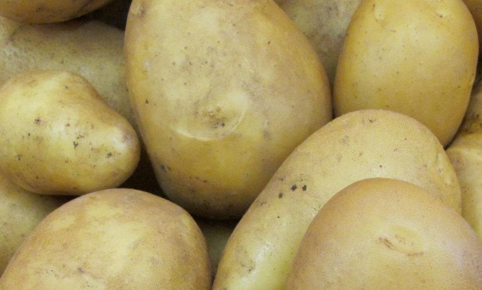 Batata Agria - 1 kg