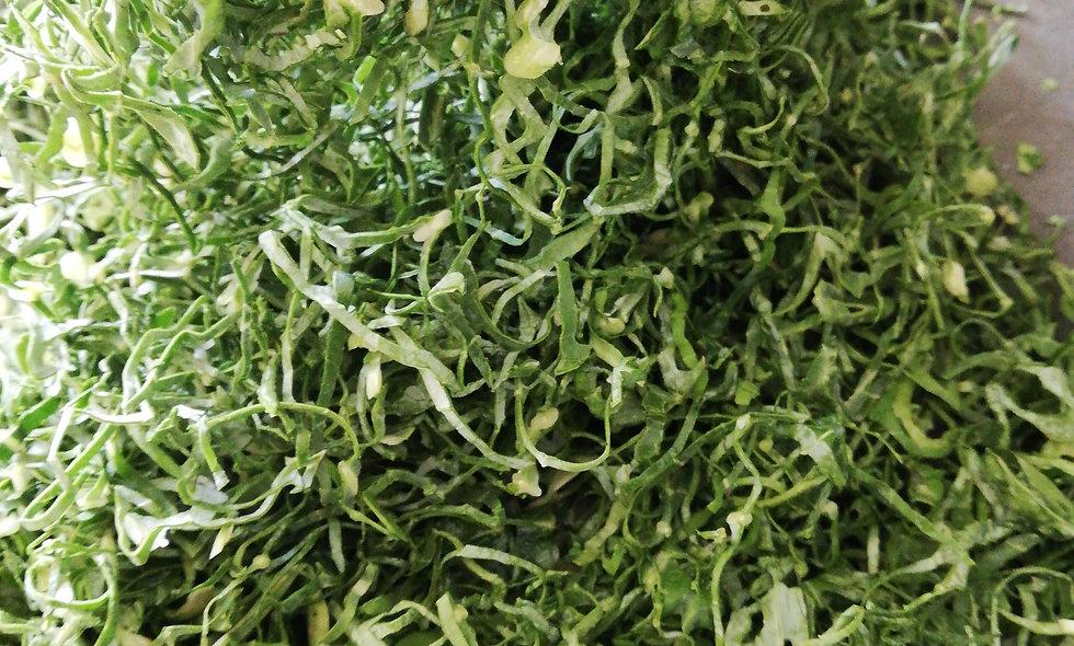 Caldo Verde de Couve Galega - 250 gr