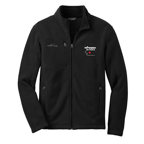 Eddie Bauer Full-Zip Fleece Jacket (EB200)