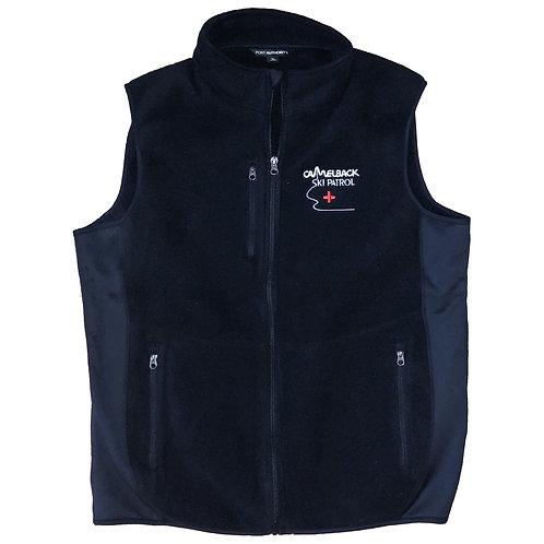Port Authority R-Tek Pro Fleece Full-Zip Vest (PA-F228)