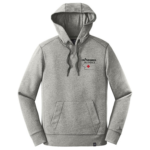 New Era Men's French Terry Pullover Hoodie (NEA500)
