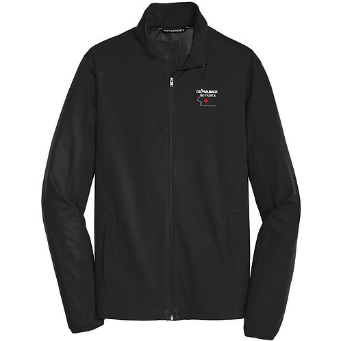 Port Authority® Active Soft Shell Jacket (PA-J717)