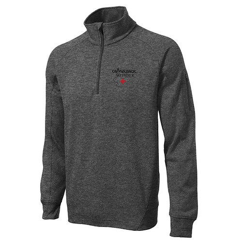 Sport-Tek Tech Fleece 1/4-Zip Pullover (ST-F247)