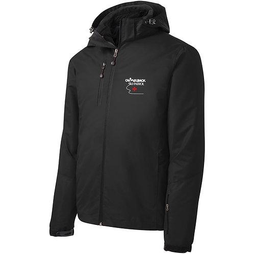 Port Authority® Vortex Waterproof 3-in-1 Jacket (PA-J332)