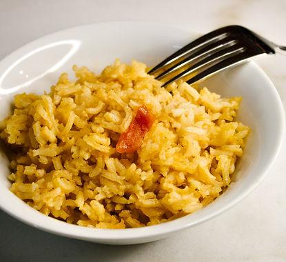 Fluffy Spanish Rice
