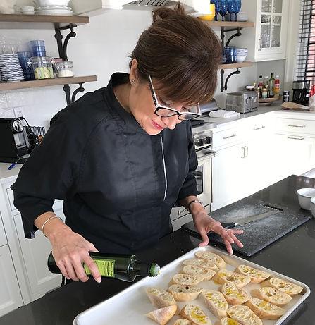 Italian Bread Christini