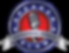 Speaker Slam Inspirational Speaker Logo.
