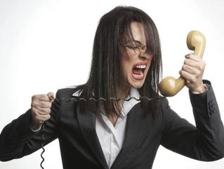 Não me Perturbe! Tire suas dúvidas sobre o novo serviço de bloqueio de chamadas de telemarketing