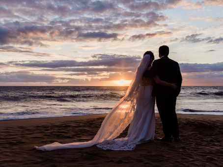 Wailea Maui Wedding Planner | A Dream Wedding | Kristy and Aaron's Dreamy Beachside Wedding