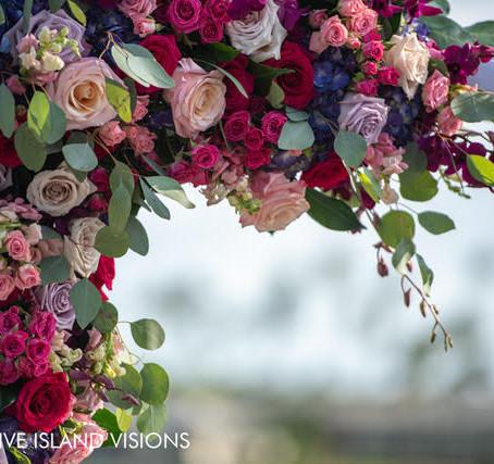 Maui Wedding Planner & Packages   Katie & Matt ~ Married at Napili Kai Resort