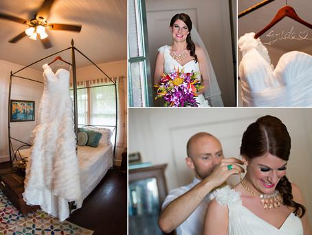 Karrina & Tyler ~ Married at the Olowalu Plantation House
