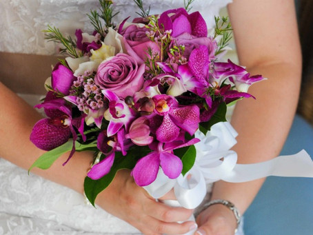 Jessica & Richard ~ Married at the Wailea Marriott Beach Resort & Spa