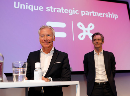 Belfius x Proximus partnership: the next Agile step in banking industry