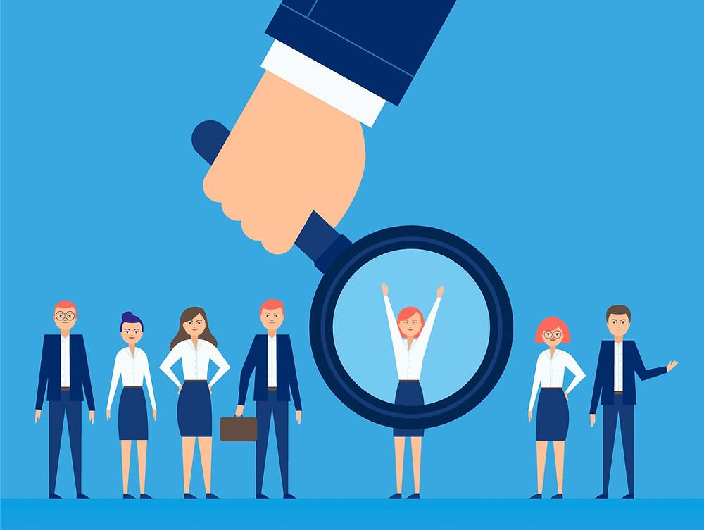 Recruitment Marketing Doncaster