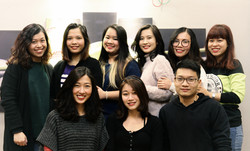 TVO Vietnamese teachers