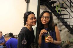 Vietnamese Speaking Event in Da Nang