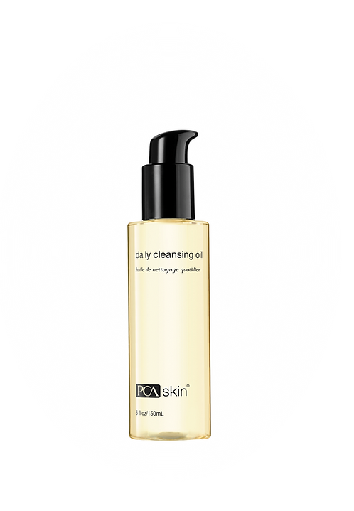 Daily Cleansing Oil