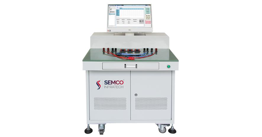 SEMCO Battery Comprehensive Tester Series