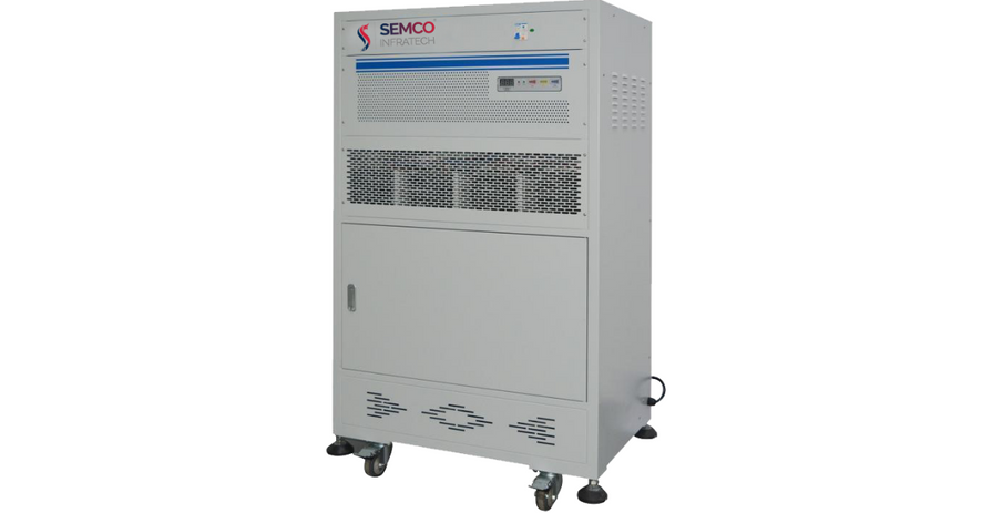 SEMCO Battery Charge & Discharge Cabinets