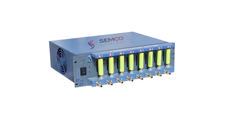 SEMCO Cell Testing Machine for Lab