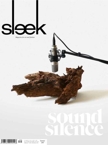 Article : sleek magazine  #30