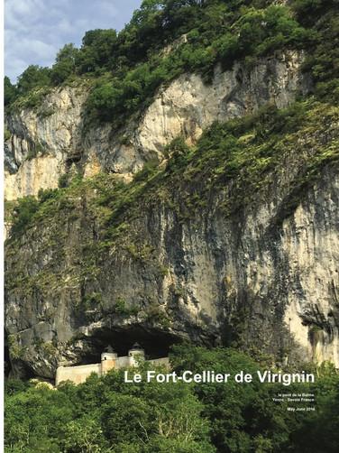 Le Fort-Cellier de Virignin