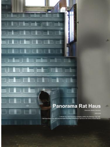 Panorama Rat Haus