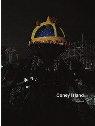 Coney Island_New York