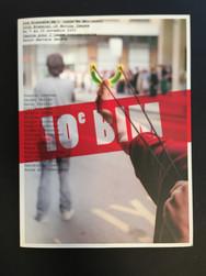 Catalog : 10e Biennale de l'image en Mouvement