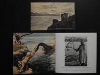 Mystery on the Isle of Skye-Nessieland  Isle of Skye