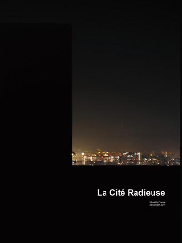 La Cité Radieuse