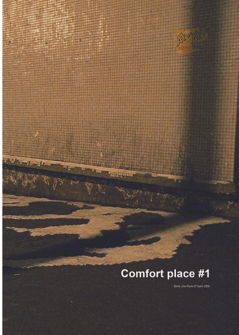 Comfort place (Belle ville)