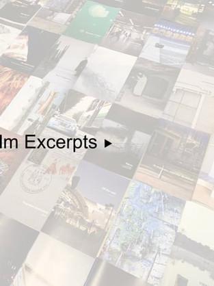 Film Excerpts 2003-2020