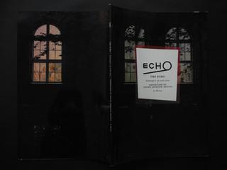 « The Echo » Kunstraum Kreuzberg - Bethanien / Berlin, Germany  2012