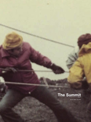 頂上 -The Summit-
