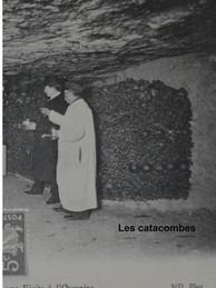 Les Catacombe