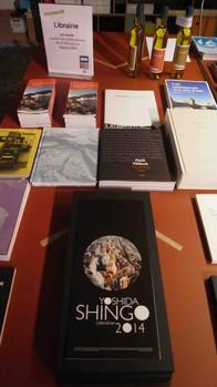 La Villa Arson est un établissement public du ministère de la Culture et de la Communication.  Elle reçoit le soutien de la Région Provence-Alpes Côte d'Azur, du Conseil Général des Alpes-Maritimes et de la Ville de Nice.