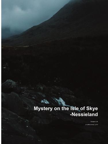 Mystery on the Isle of Skye-Nessieland