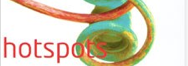 Catalog : Hotspots 2005