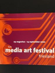Catalog :  Media Art Festival