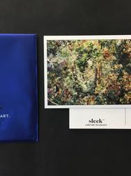Edition : sleek magazine Postcard