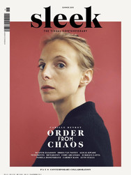 Article : sleek magazine New york   #46