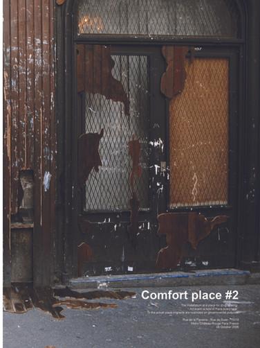 Comfort place #2