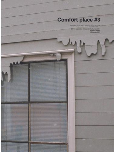 Comfort place #3