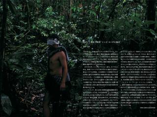 TRAVEL, LIBERATION AND SALVATION IN THE WORLD OF SHINGO YOSHIDA